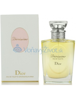 Dior Diorissimo W EDT 100ml