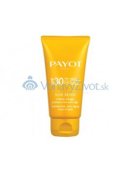 Shiseido WetForce Expert Sun Aging Protection Cream SPF 30 50 ml