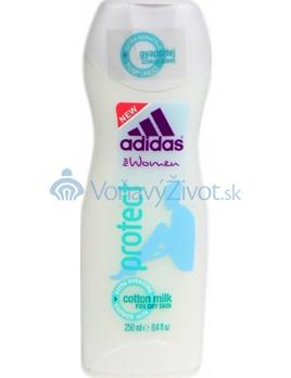 Adidas Protect Sprchový gél 250ml W