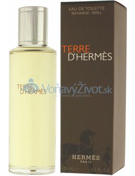 Hermes Terre D\'Hermes EDT náplň 125 ml M