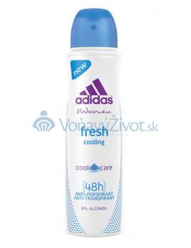 Adidas Fresh Antiperspirant 150ml W
