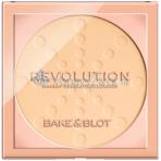 Makeup Revolution London Bake & Blot 5,5g - Banana Light