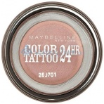 Maybelline Eyestudio Color Tattoo 24HR 4g - 65 Pink Gold