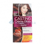 L'Oréal Paris Casting Creme Gloss 1ks W 554 Chilli