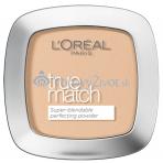 L'Oréal Paris True Match Powder 9g - 4N Beige