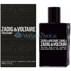 Zadig & Voltaire This is Him! M EDT 100ml