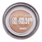 Maybelline Eyestudio Color Tattoo 24HR 4g - 35 On And On Bronze