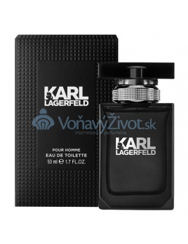Karl Lagerfeld EDT M50