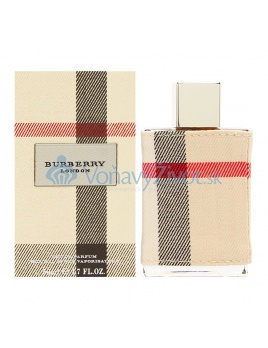Burberry London W EDP 50ml