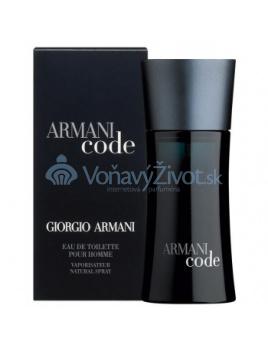 Giorgio Armani Code M EDT 30ml