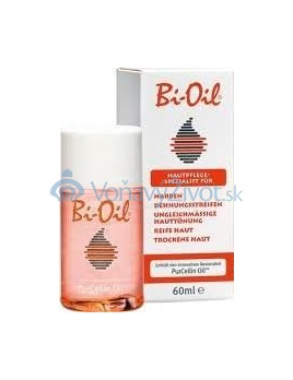 Bi-Oil PurCellin 60ml tělový balzám