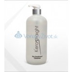 KeraStraight Pre-Treatment Cleanser 500ml