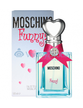 Moschino Funny! W EDT 25ml