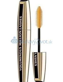 L'Oréal Paris Volume Million Lashes 9ml - Black