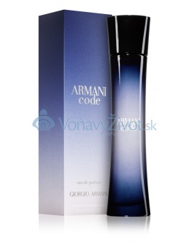 Giorgio Armani Code W EDP 75ml