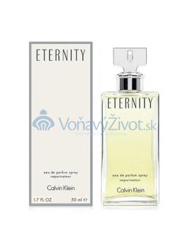 Calvin Klein Eternity W EDP 50ml