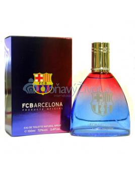 FC Barcelona FC Barcelona EDT 100 ml M