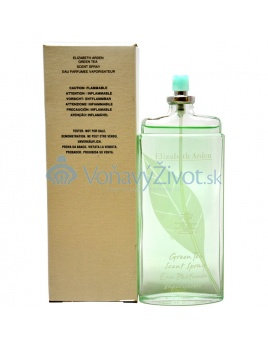 ELIZABETH ARDEN Grean Tea Tropical Tester 100ml W