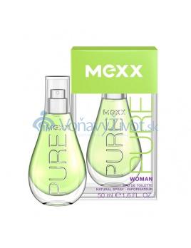 Mexx Pure Woman W EDT 30ml