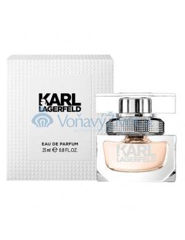 Karl Lagerfeld W EDP 25ml