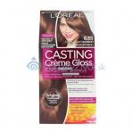 L'Oréal Paris Casting Creme Gloss 1ks W 635 Chocolate Bonbon