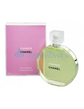 Chanel Chance Eau Fraiche W EDT 100ml