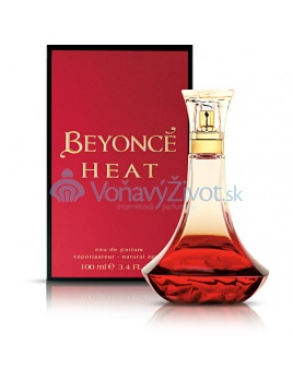 Beyonce Heat W EDP 30ml