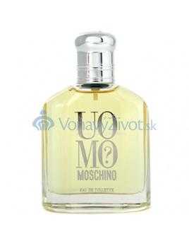 Moschino Uomo EDT M 125ml TESTER