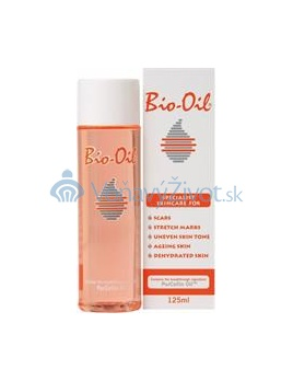 Bi-Oil PurCellin 125ml tělový balzám
