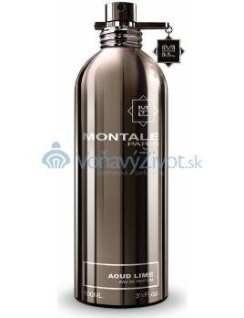Montale Paris Aoud Lime Parfémovaná voda 100ml U