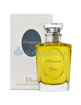Dior Dioressence W EDT 100ml