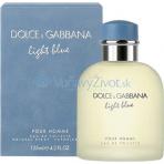 Dolce & Gabbana Light Blue pour Homme M EDT 200ml