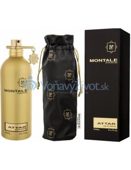 Montale Paris Attar EDP 100 ml UNISEX