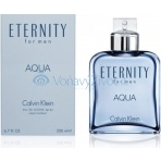 Calvin Klein Eternity Aqua For Men M EDT 200ml