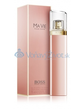 Hugo Boss Ma Vie W EDP 75ml