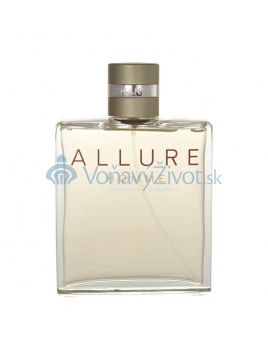 Chanel Allure Homme M EDT 150ml