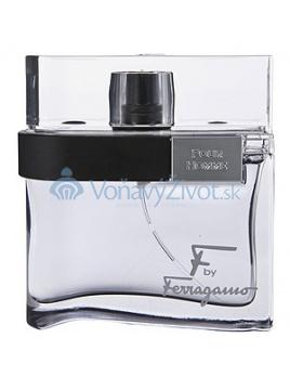 Salvatore Ferragamo F by Ferragamo Black TESTER Toaletná voda 100ml M
