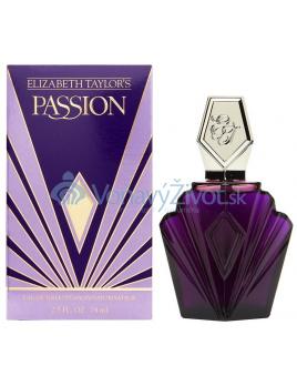 Elizabeth Taylor Passion W EDT 74ml