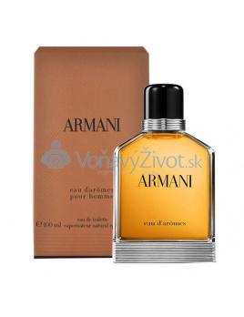 Armani Giorgio Eau d\'Arômes EDT 100 ml M