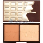 Makeup Revolution London I Love Makeup I Heart Chocolate Bronze And Glow 11g