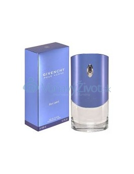 Givenchy Blue Label EDT M 50ml