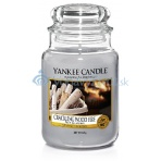Yankee Candle 623g Crackling Wood Fire