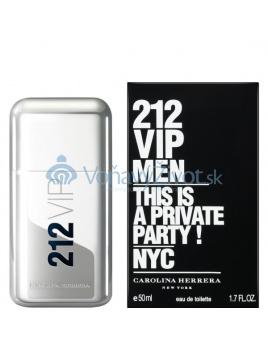 Carolina Herrera 212 VIP M EDT 50ml