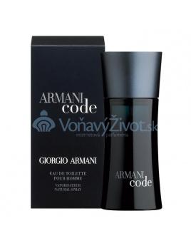 Giorgio Armani Code M EDT 75ml