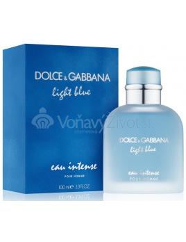 Dolce & Gabbana Light Blue Eau Intense Pour Homme M EDP 100ml