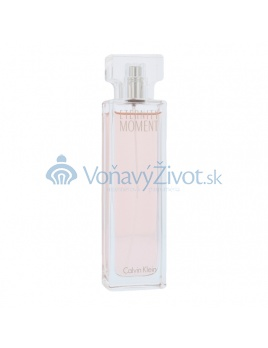 Calvin Klein Eternity Moment W EDP 50ml