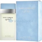 Dolce & Gabbana Light Blue W EDT 200ml