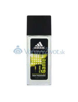 Adidas Pure Game M deodorant 75ml