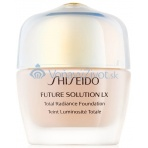 Shiseido Future Solution LX Total Radiance Foundation 30ml - R3 Rose