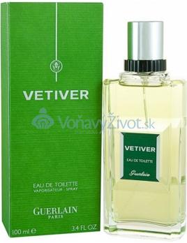 Guerlain Vetiver EDT 100 ml M